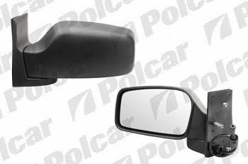 Zpětné zrcátko FIAT ULYSSE 94-02 manuální