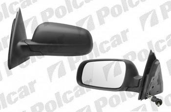 Zpětné zrcátko SEAT AROSA manuální