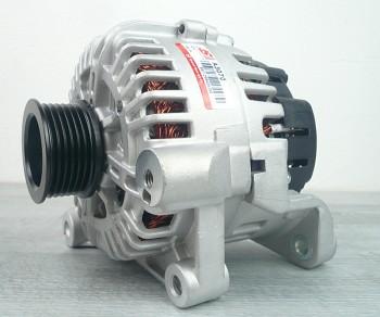 Alternátor BMW E46 E83 X3 150A diesel