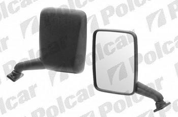 Zpětné zrcátko VW LT 28/31/35 75-96 manuální