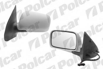 Zpětné zrcátko VW POLO 6N2 KV 95-99 elektrické