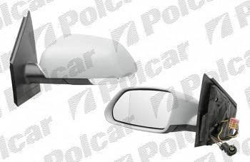 Zpětné zrcátko VW POLO 9N3 05-09 manuální