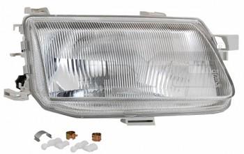 Světlo světla reflektor přední OPEL ASTRA F 94-