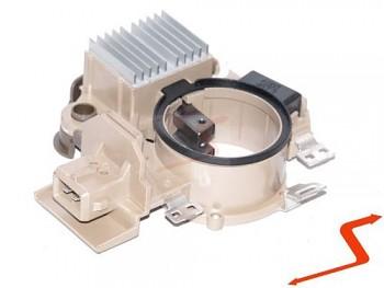 Regulátor napětí pro FORD TRANSIT 2,5 TD 230985
