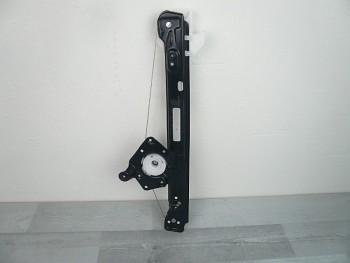 Stahovačka pravá zadní elektrická FORD FOCUS 98-04