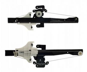 Stahovačka pravá zadní FORD MONDEO III Mk3 00-07