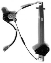 Stahovačka pravá přední HONDA CRV (RD) 02-06