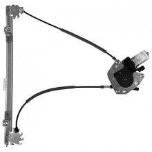 Stahovačka levá přední RENAULT CLIO II 3D