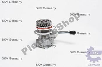 Servo čerpadlo řízení VW TRANSPORTER T5 MULTIVAN 7E0422153