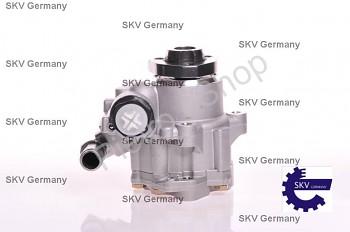 Servo čerpadlo řízení VW TRANSPORTER T4 2.4D 2.5TDI
