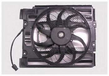 Ventilátor klimatizace BMW 5 E39